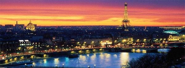 Venite a visitare la bellissima parigi vi aspettiamo nei for Parigi non turistica